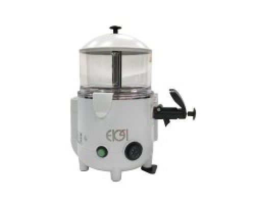 Аппарат для горячего шоколада EKSI Hot Chocolate - 5L white
