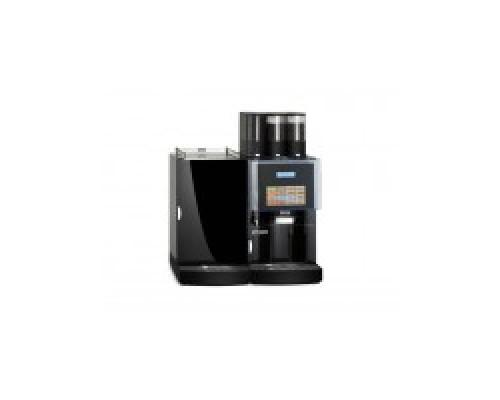 Автоматическая кофемашина Franke серии Spectra S, модель Black Line S Basic S B 1M H CF