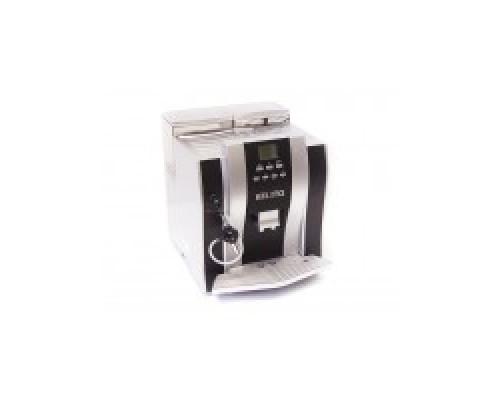 Автоматическая кофемашина Merol Merol ME-709 Silver
