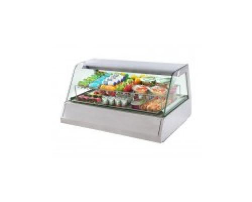 Горизонтальная барная витрина Roller Grill VVF 1200