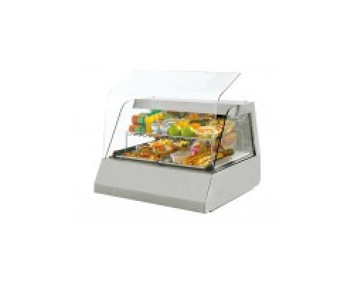 Горизонтальная барная витрина Roller Grill VVF 800