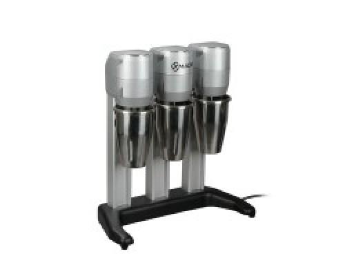 Миксер для коктейлей на 3 стакана Macap F4T C10