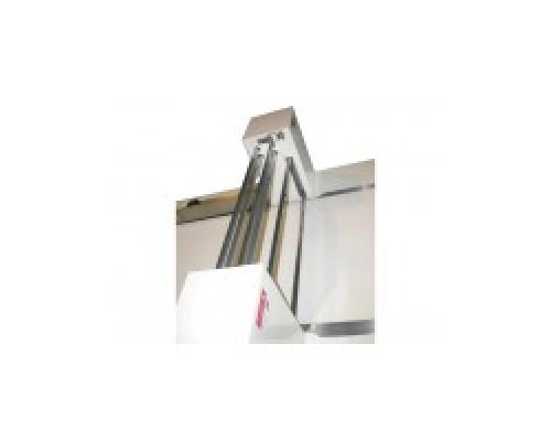 Бисквиторезка с горизонтальной резкой Sinmag нож машины для резки кондитерских изделий HS