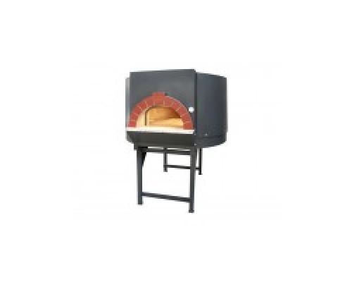 Дровяная печь для пиццы Morello Forni L130