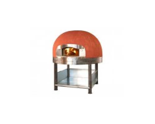 Дровяная печь для пиццы Morello Forni LP 100 Basic
