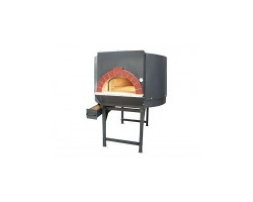 Дровяная печь для пиццы Morello Forni LP 75