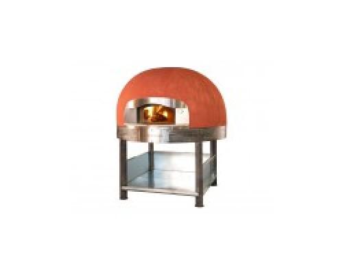 Дровяная печь для пиццы Morello Forni LP 75 Basic