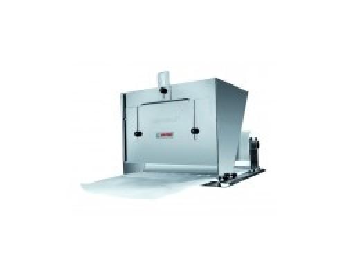 Двухбункерный отсадочный, дозировочный аппарат Pavoni ROLLERBISCUIT