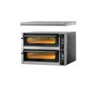 Электрическая печь для пиццы  GAM FORMS66TR400 с навесом