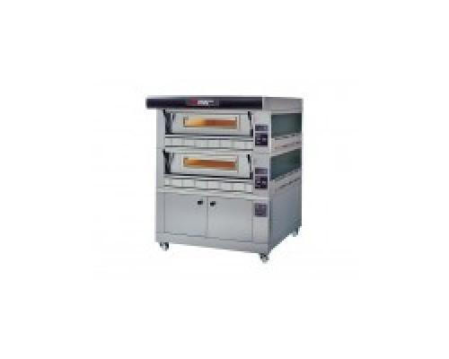 """Газовая печь для пиццы Moretti Forni Р110G """"A"""""""