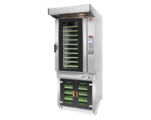 Конвекционная хлебопекарная печь Tagliavini TERMOVEN 10T/4060