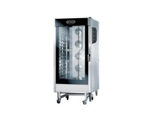 Конвекционная хлебопекарная печь Unox XB 1083