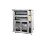 Подовая хлебопекарная печь Sinmag SK2-P932G