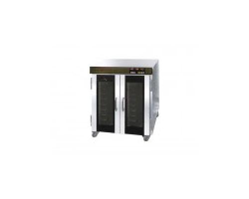 Расстоечный шкаф и камера для противней Sinmag SM 716 FT