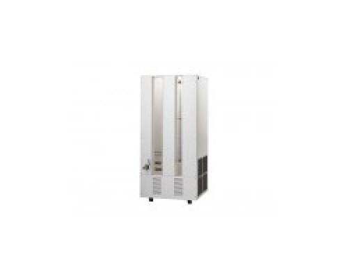Водоохладитель Tecnomac AquaMac 100manual