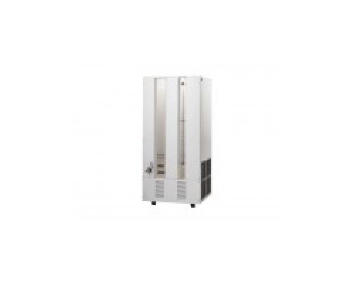 Водоохладитель Tecnomac AquaMac 200manual