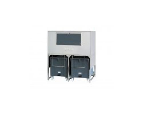 Бункер для льдогенератора Brema Double Roller Bin 500 для серии Мuster 800-1500