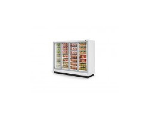 Горка холодильная Brandford ODISSEY.EC.L.250