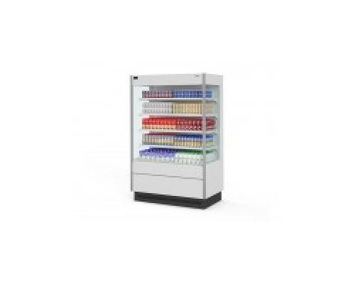 Горка холодильная Brandford VENTO_M_PLUG-IN.BU