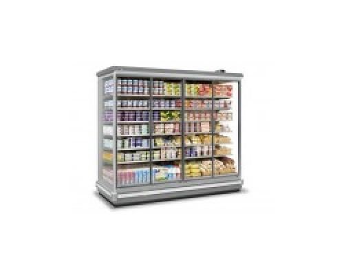 Горка холодильная Costan Горка холодильная GAZELLE NARROW 22 4 W 250
