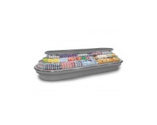Горка холодильная Costan LION CUB 15 WHITE 250