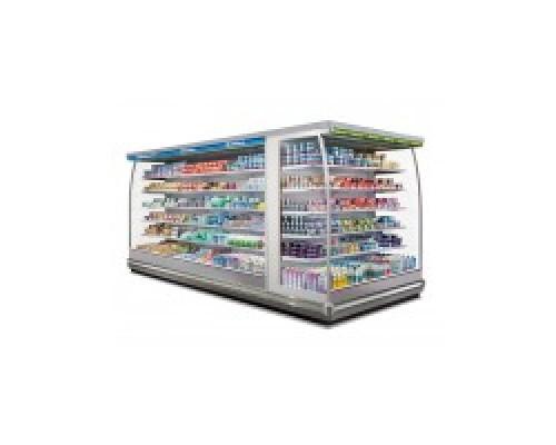 Горка холодильная Costan LION NARROW 20 W 250