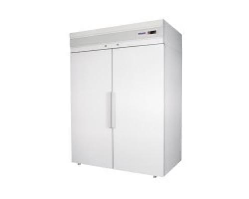 Комбинированный холодильный шкаф Polair CC 214-S