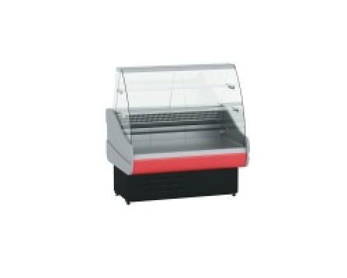 Кондитерская холодильная витрина Cryspi ВПВ 0,12-0,8