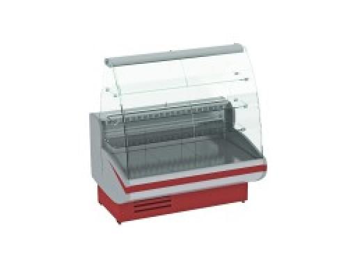 Кондитерская холодильная витрина Cryspi ВПВ 0,62-2,10