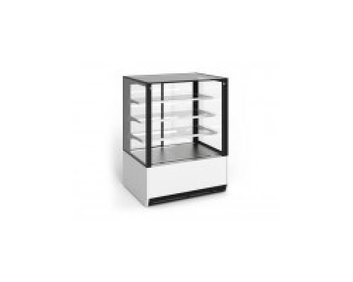 Кондитерская холодильная витрина EQTA ВПВ 0,39-1,85