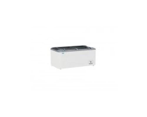 Ларь-бонета EQTA ЛВН 1850  СП без бампера, RAL 9016