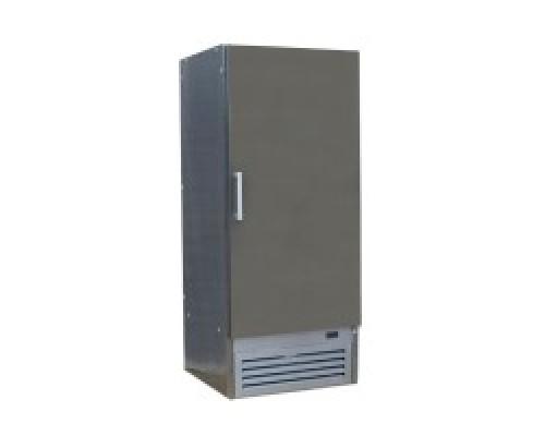 Морозильный шкаф Cryspi ШНУП1ТУ-0,75М /нерж