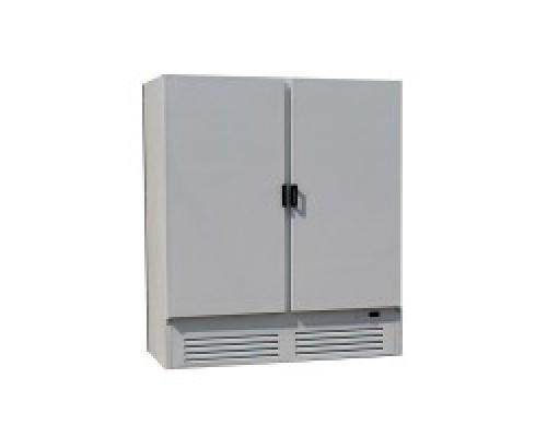 Морозильный шкаф Cryspi ШНУП1ТУ-1,4М