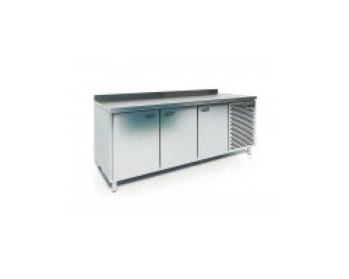 Морозильный стол Cryspi Шкаф-стол СШН-0,3 GN-1850