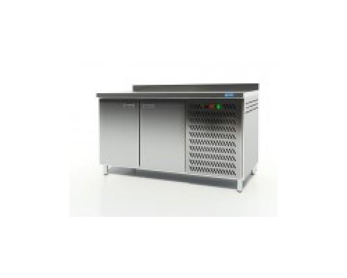 Морозильный стол EQTA Smart СШН-0,2-1400