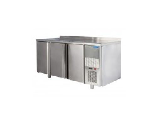 Морозильный стол EQTA TB3GN-G серия Smart