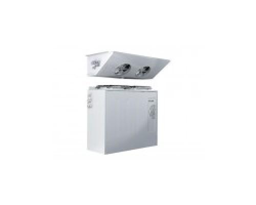 Низкотемпературная холодильная сплит-система Polair SB331 S