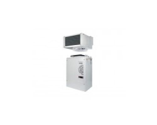 Среднетемпературная холодильная сплит-система Polair SM109 S
