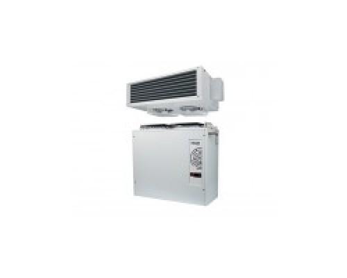 Среднетемпературная холодильная сплит-система Polair SM222 S