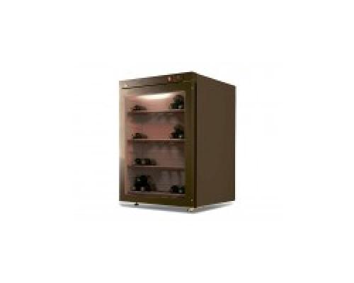Винный холодильный шкаф Polair DW102-Bravo