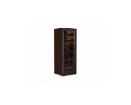 Винный холодильный шкаф Polair DW104-Bravo