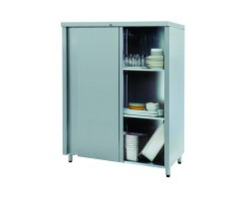 Нейтральный шкаф для хранения посуды Atesy ШЗК-950