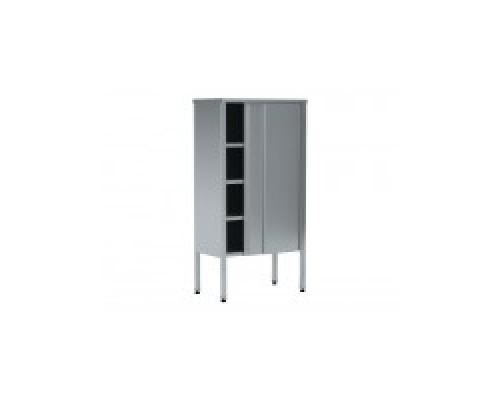 Нейтральный шкаф для хранения посуды Cryspi Шкаф кухонный ШЗК Э