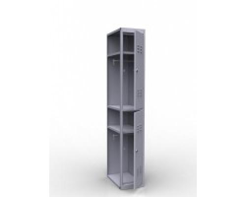 Нейтральный шкаф для одежды Церера ШР12 L300Д