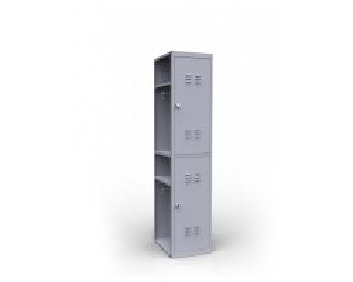 Нейтральный шкаф для одежды Церера ШР12 L400Д