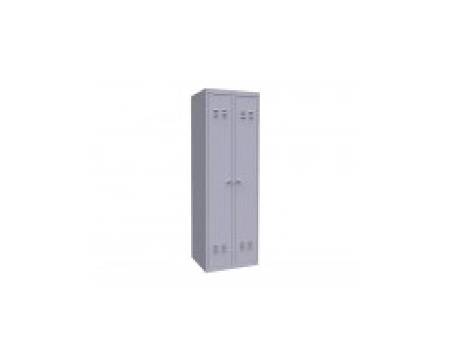 Нейтральный шкаф для одежды Церера ШР22 L600