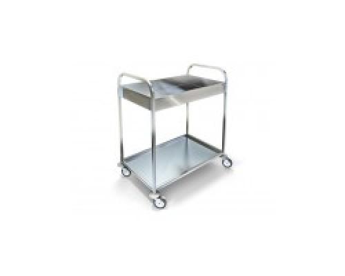 Сервировочная тележка Техно-ТТ ТП-221 для сервировки и сбора посуды
