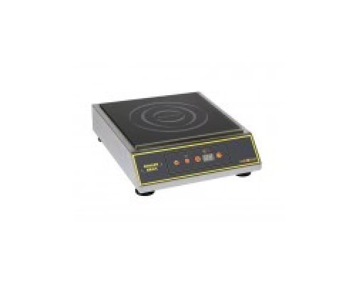 Индукционная настольная плита Roller Grill плита индукционная серии PIS 30