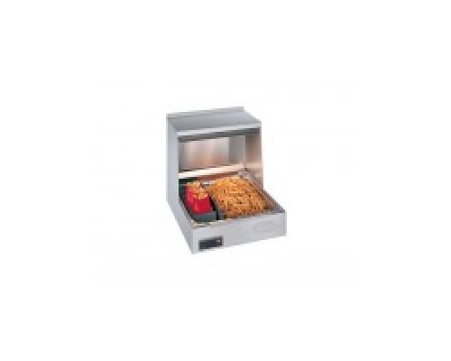 Настольный мармит Hatco для картофеля фри GRFHS-21