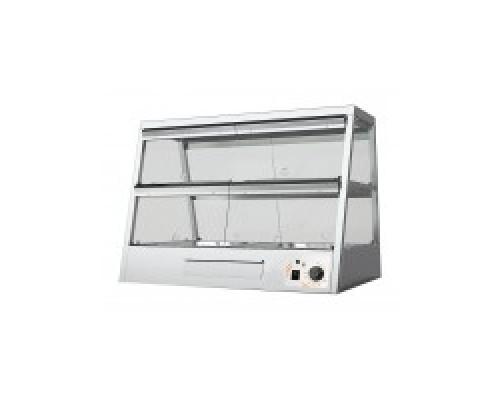 Тепловая витрина для бара JEJU Showcase FF